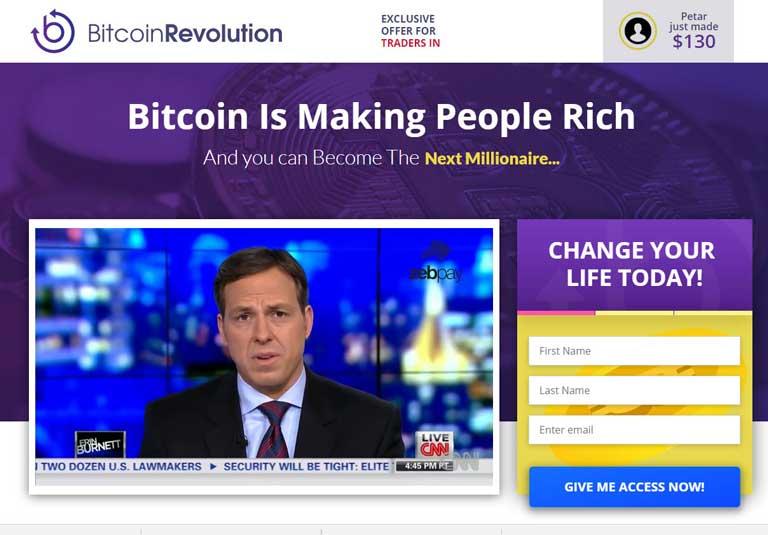 Bitcoin Revolution Bitcoin Revolution nasıl kullanılır?