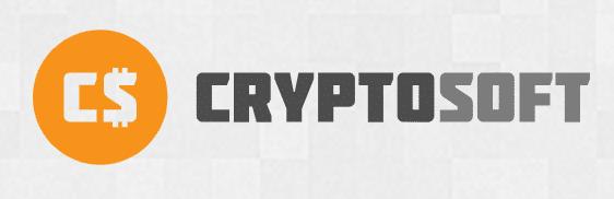 Cryptosoft bu ne