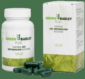 yorumlar Green Barley Plus